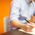 Bloggen über Recruitung und Anschlussprojekte