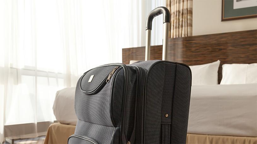 Wie Du das passende Handgepäck findest