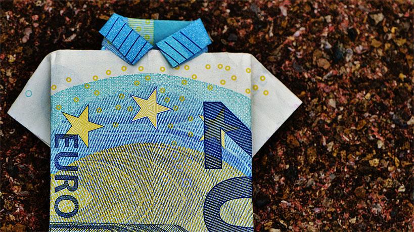 Wie viel Gehalt bekommt ein Unternehmensberater?