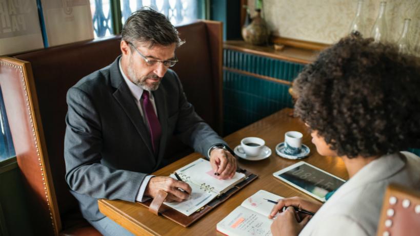Warum Du einen Mentor brauchst