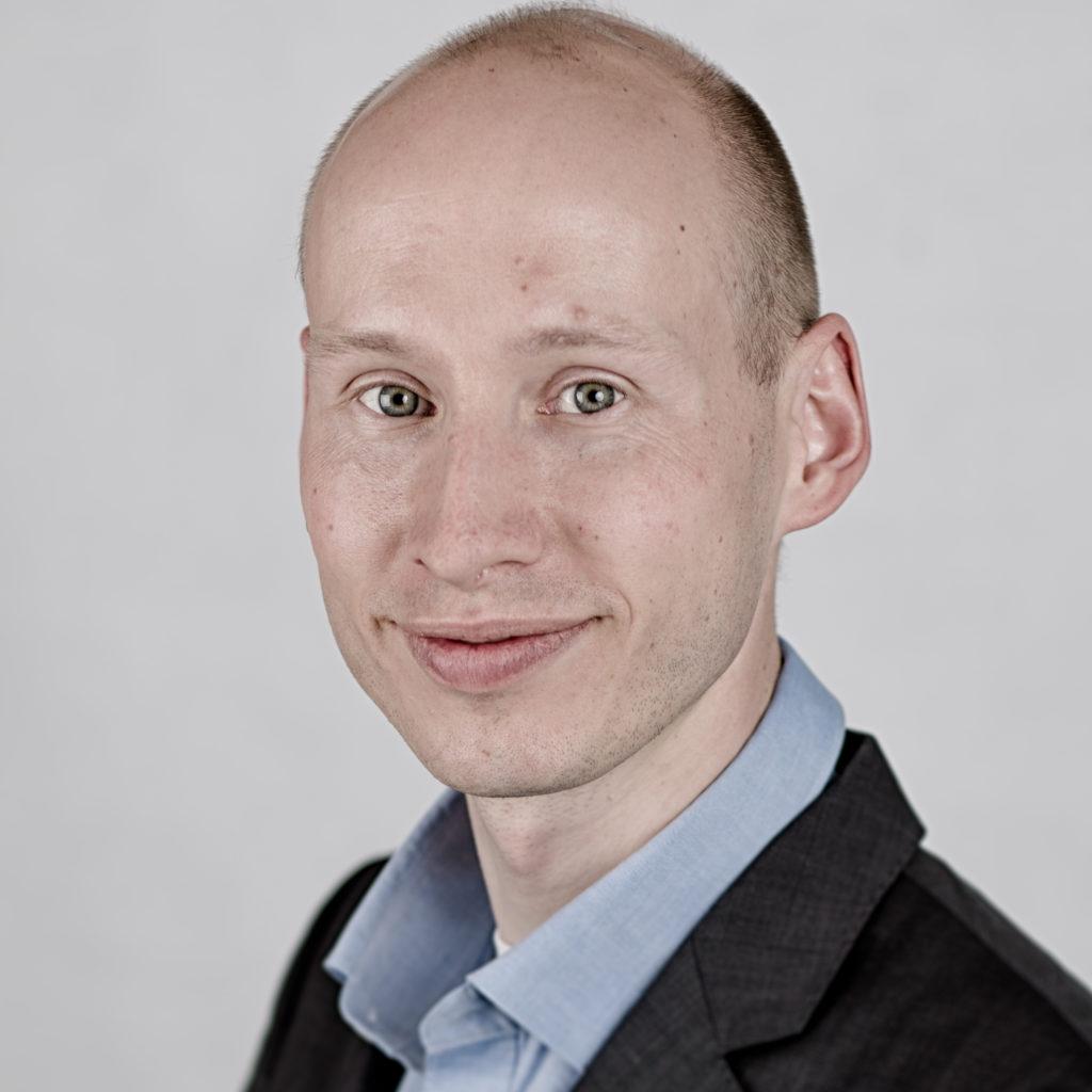 Dr. Christopher Schulz